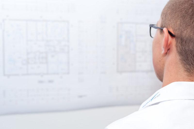 Auszubildung Technischer Produktdesigner Endeco Gmbh Industrieanlagen Anlagenbau Engineering