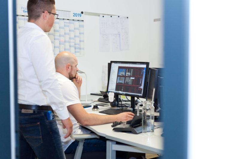 Technischer Produktdesigner Karriere Endeco Gmbh Anlagenmechanik Anlagenbau