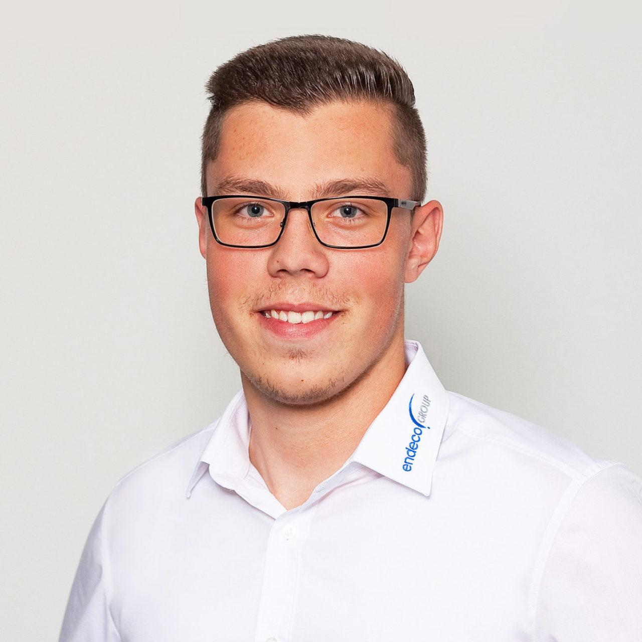 Jan Pilath Technischer Produktdesigner Endeco Gmbh