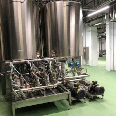 produktzufuhr-spruehturm-hochdruckpumpe-bau-rekordzeit-endeco-dp-supply
