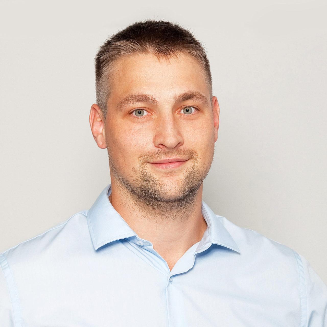 Scott Leach Projektabwicklung Endeco Gmbh