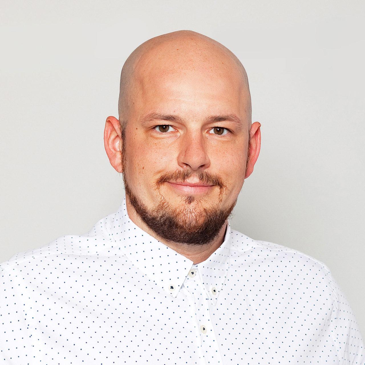 Sebastian Thelen Projektmanager Endeco Gmbh